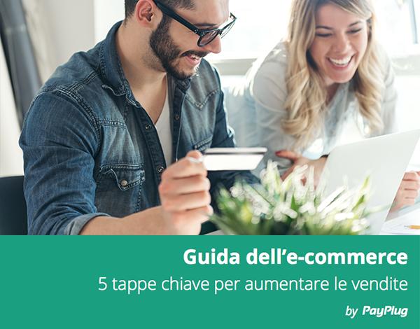 Guida dell'e-commerce