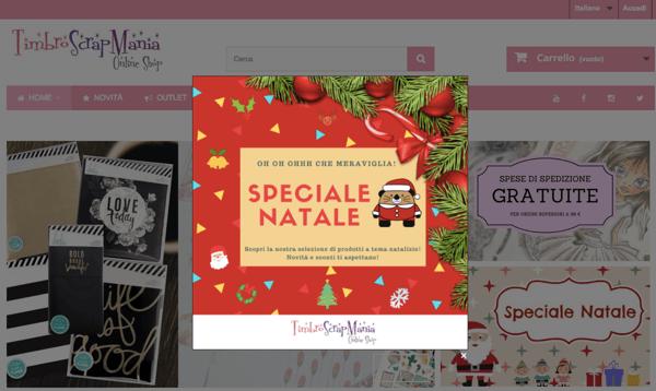 consigli aumente vendite Natale
