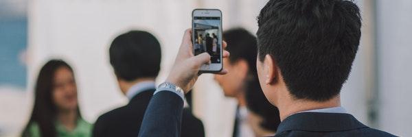 tendenze e-commerce acquisto per immagini