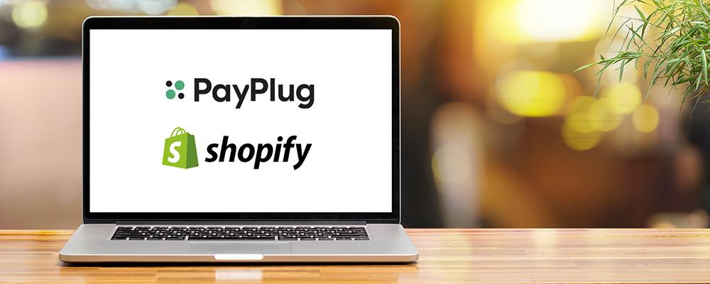 PayPlug Shopify