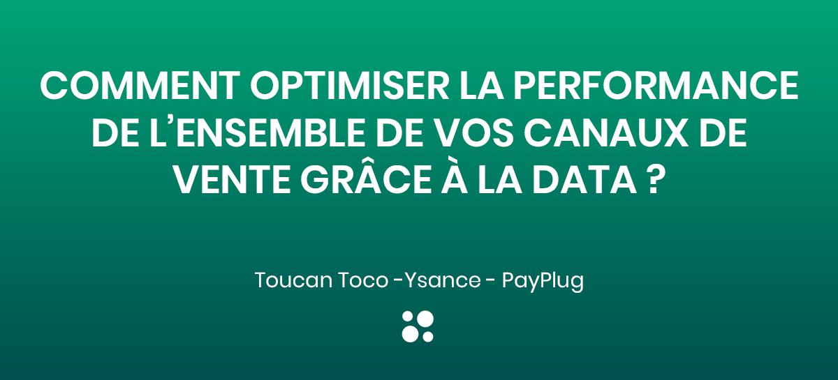 Webinar Toucan Toco