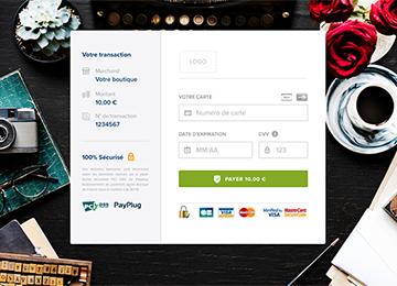 Nouveauté PayPlug: choisissez le template de votre page de paiement