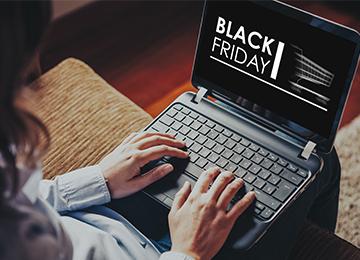 Black Friday 2017 : un succès record pour les marchands PayPlug