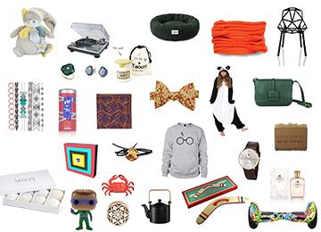 25 idées de cadeaux de Noël chez les marchands PayPlug