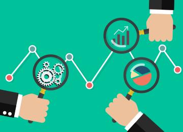 Les indicateurs de performance dans la livraison et le paiement