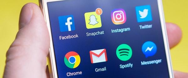 e-commerce et réseaux sociaux