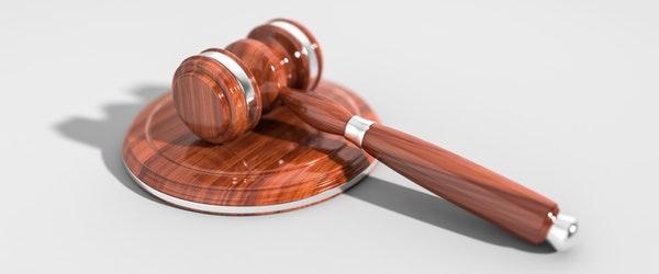 Informati sui vincoli legali