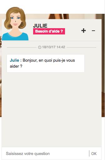 chatbot en e-commerce
