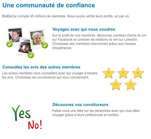 Avis plateforme e-commerce