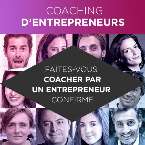 entrepreneurs coaching