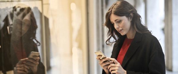 tendances e-commerce paiement mobile