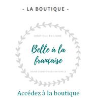 Intégration blog e-commerce