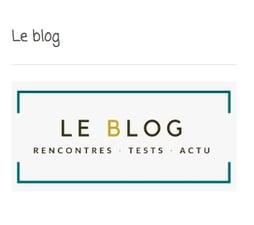 Comment bien intégrer son blog à sa boutique ?