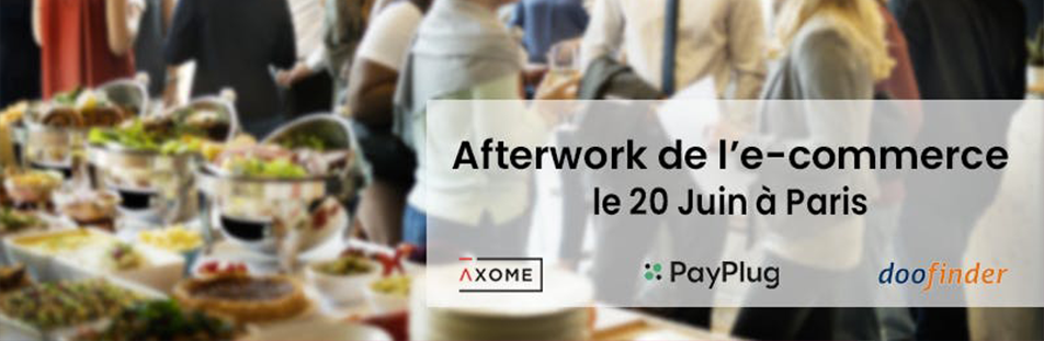 Aterwork de l'e-commerce