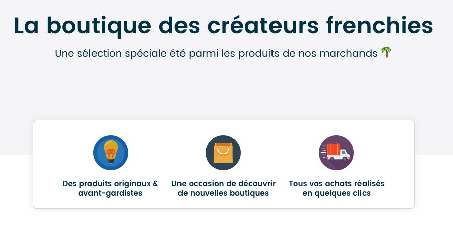 Boutique PayPlug spéciale été