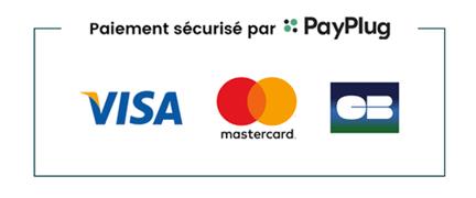 Badge PayPlug