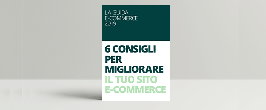 Guida e-commerce 2019