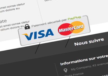 Découvrez la bannière de réassurance PayPlug