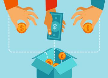 Financement des PME – Le crowdfunding
