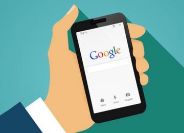 Google favorise le commerce sur mobile