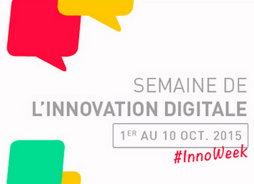 Innovation Week - Comment obtenir une subvention pour vos projets innovants ?