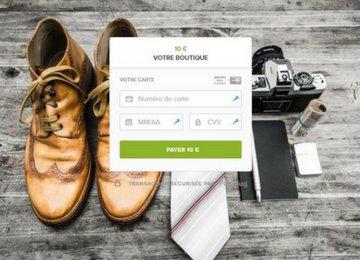 5 images pour personnaliser votre page de paiement Prêt-à-Porter