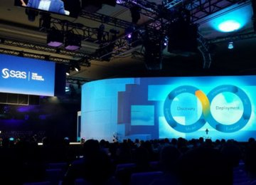 PayPlug parle de Big Data au SAS Forum