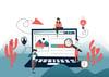 Casi studio: 3 metodi per guadagnare la fiducia dei clienti online