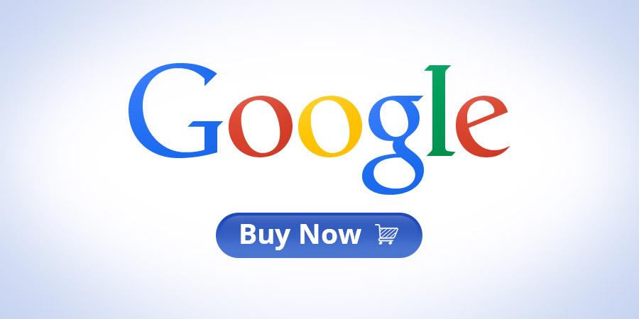 google favorise l'e-commerce