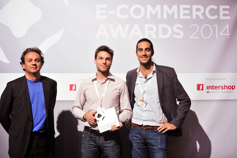Playplug e-commerce Awards 2014