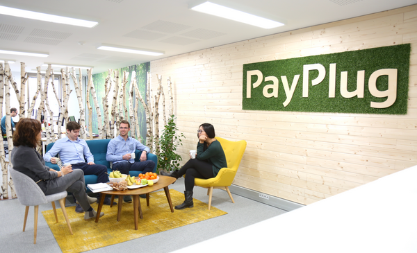 PayPlug franchit une nouvelle étape avec l'entrée de Natixis à son capital