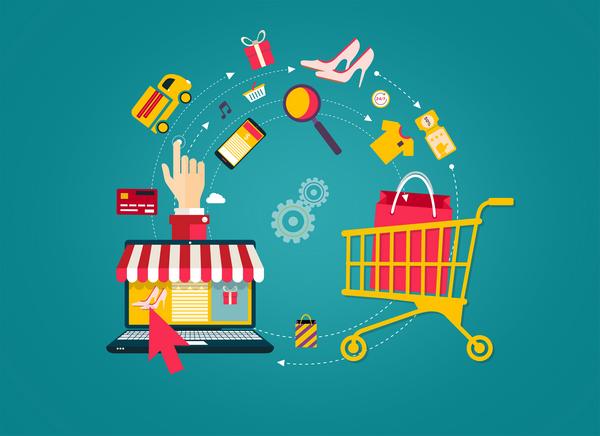 3 tendances qui vont bouleverser l'e-commerce en 2017