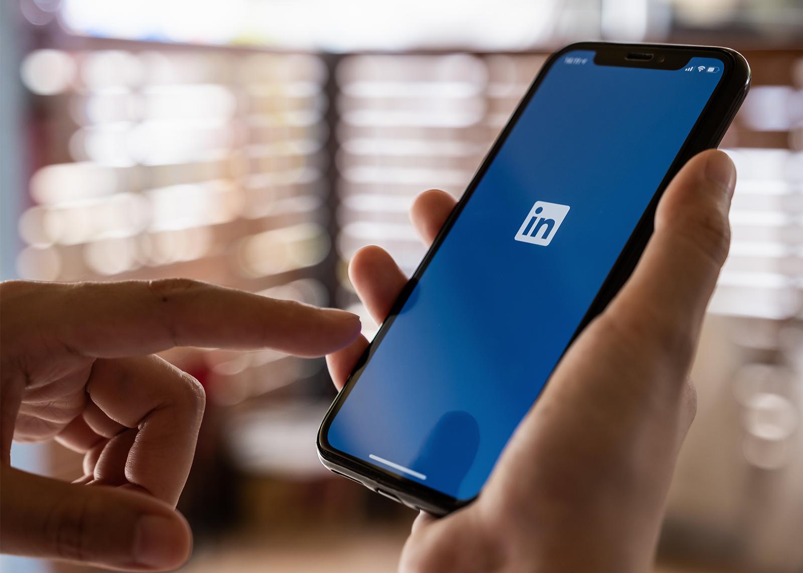 LinkedIn per le aziende: 4 trucchi per creare dei post efficienti