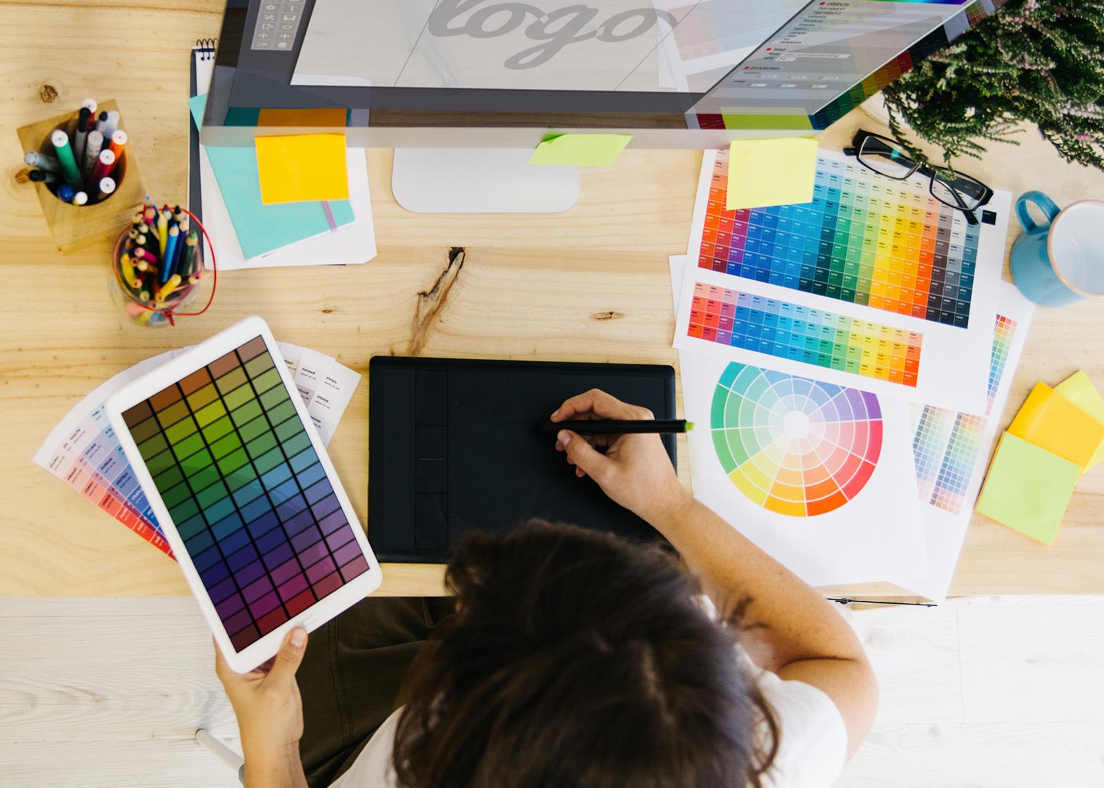 5 elementi essenziali per la riuscita della tua grafica web