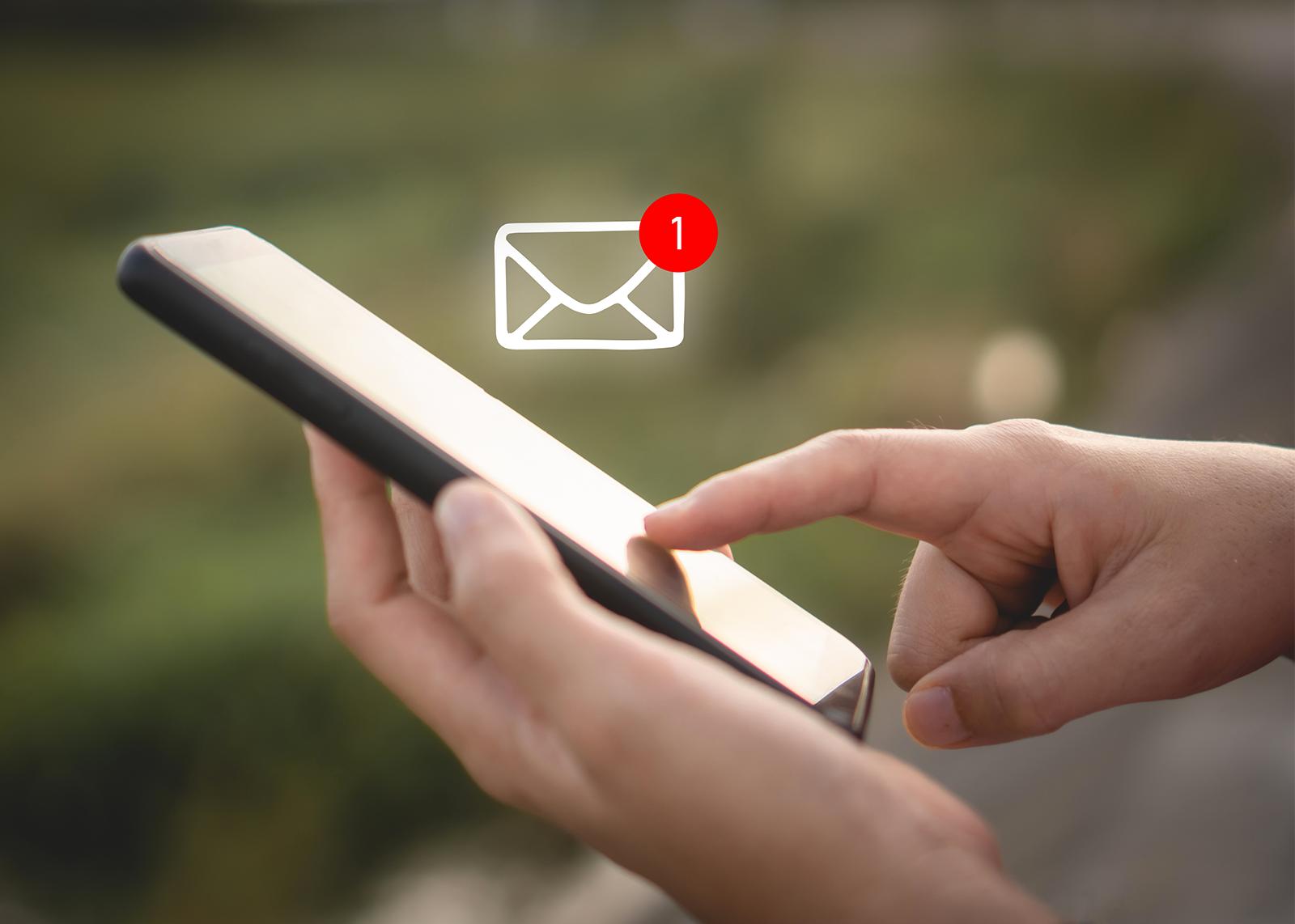 Paniers abandonnés : 6 astuces pour réussir vos e-mails de relance