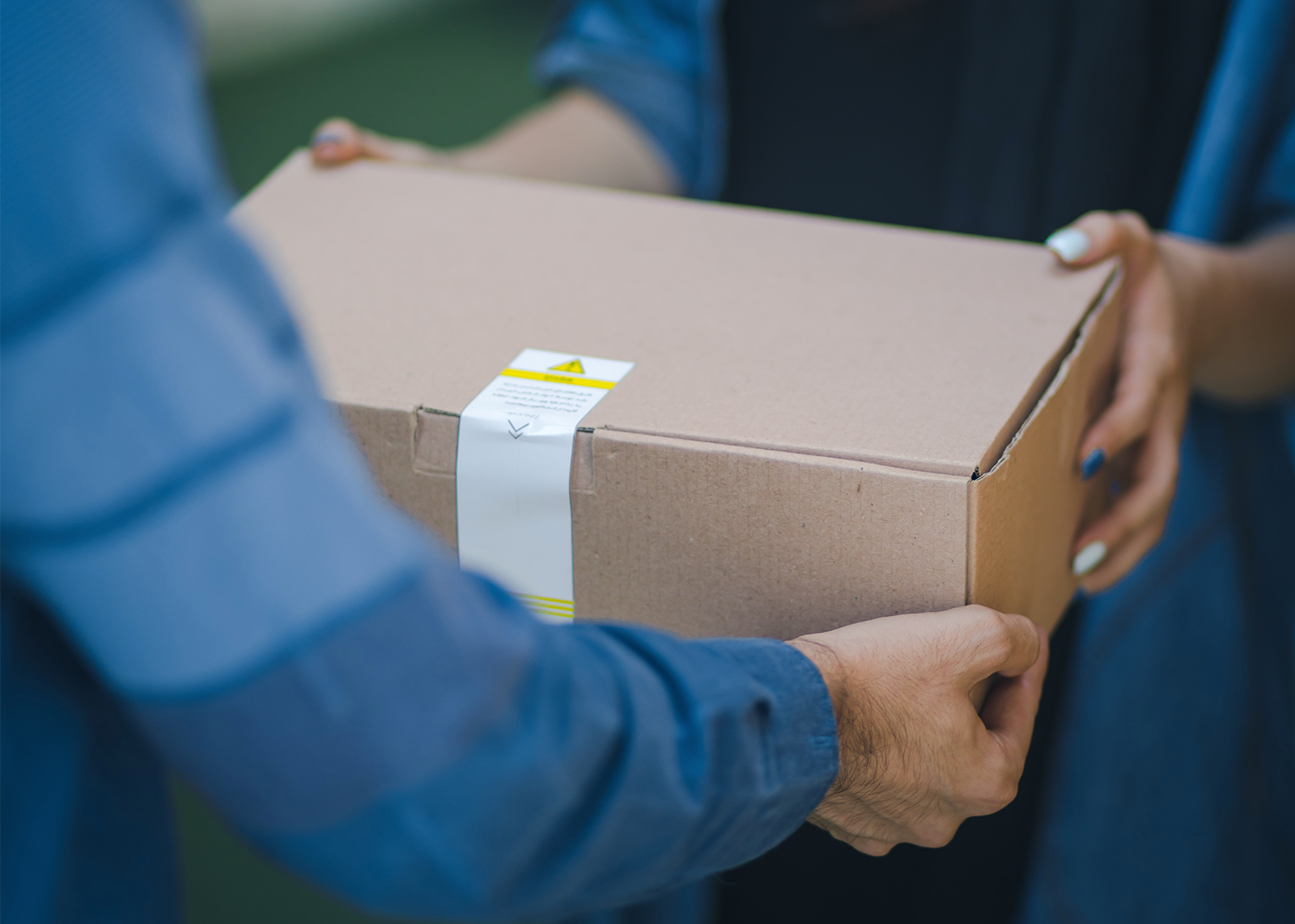 Comment la livraison est devenue un élément clé de l'expérience client