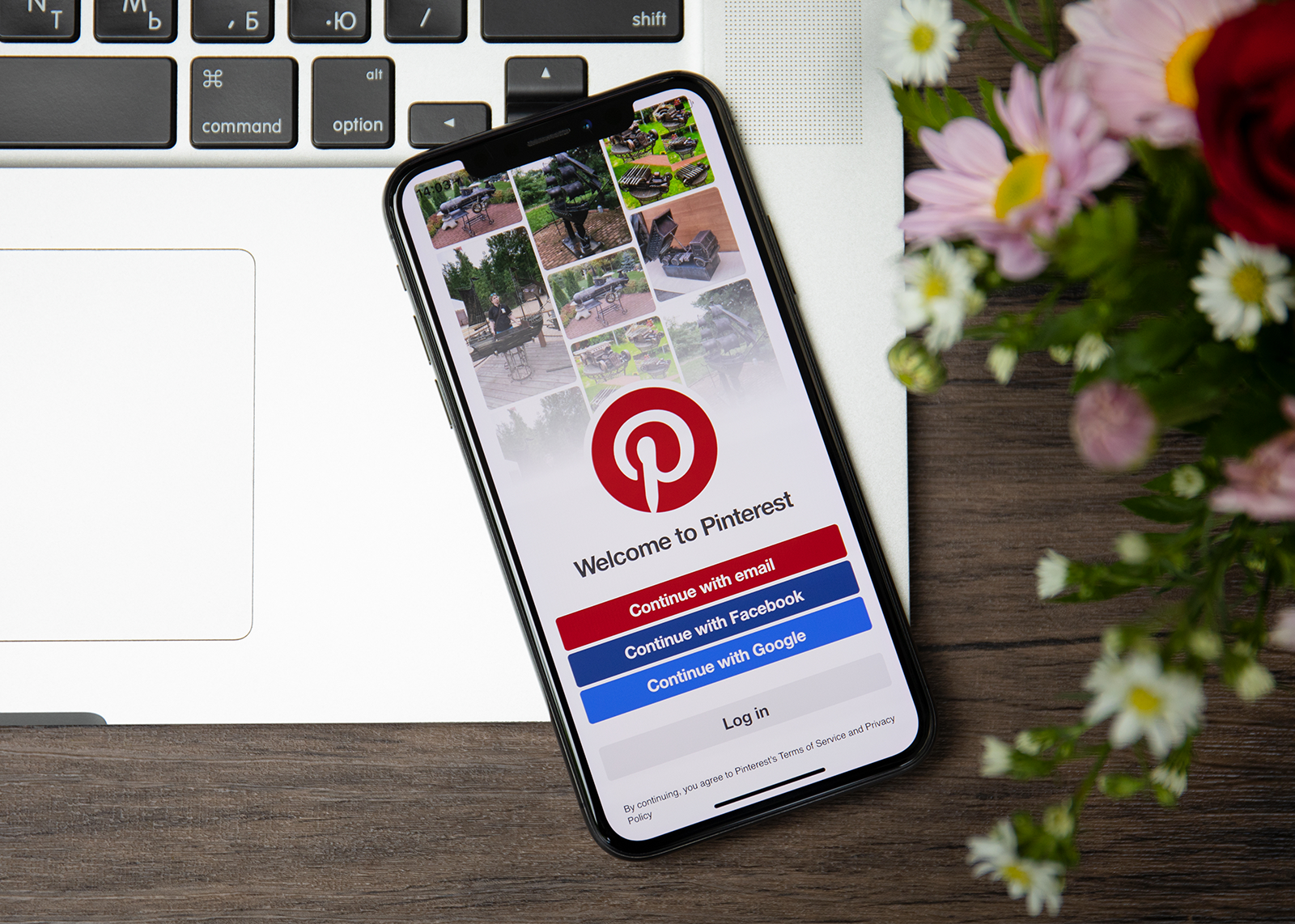 5 bonnes raisons d'utiliser Pinterest pour votre commerce