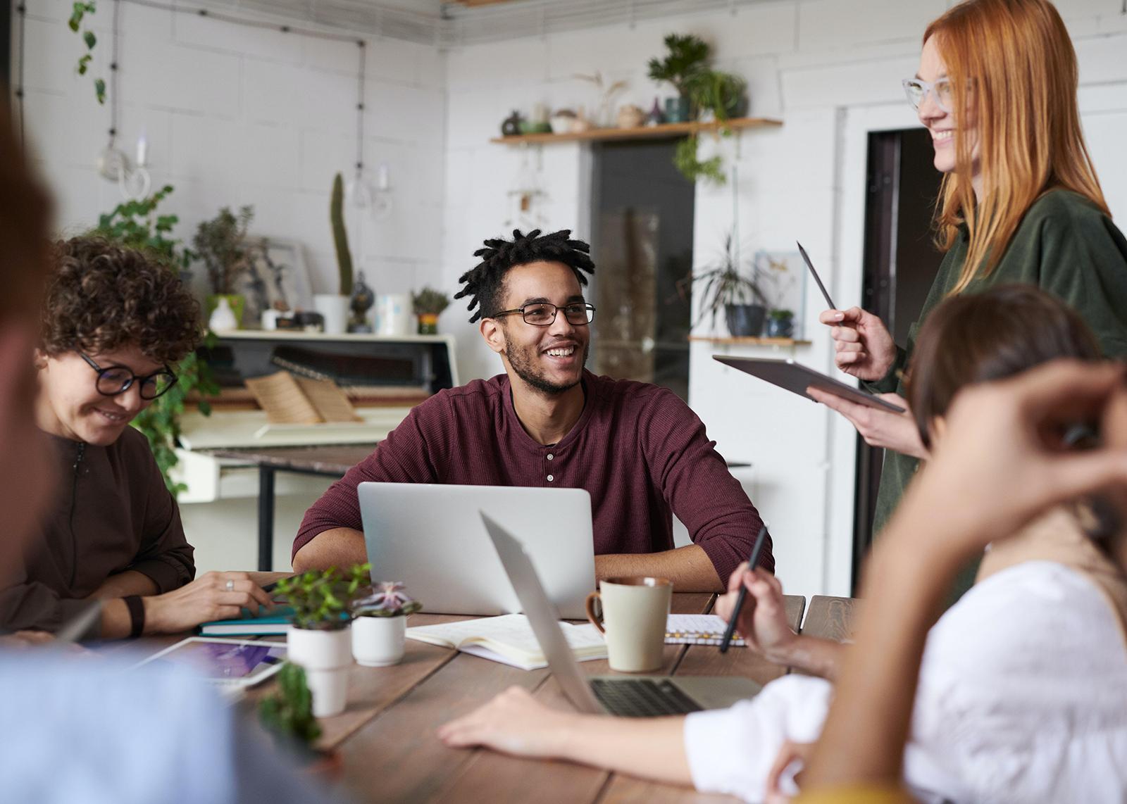 E-commerce B2B : quand les partenaires font le succès d'un projet !
