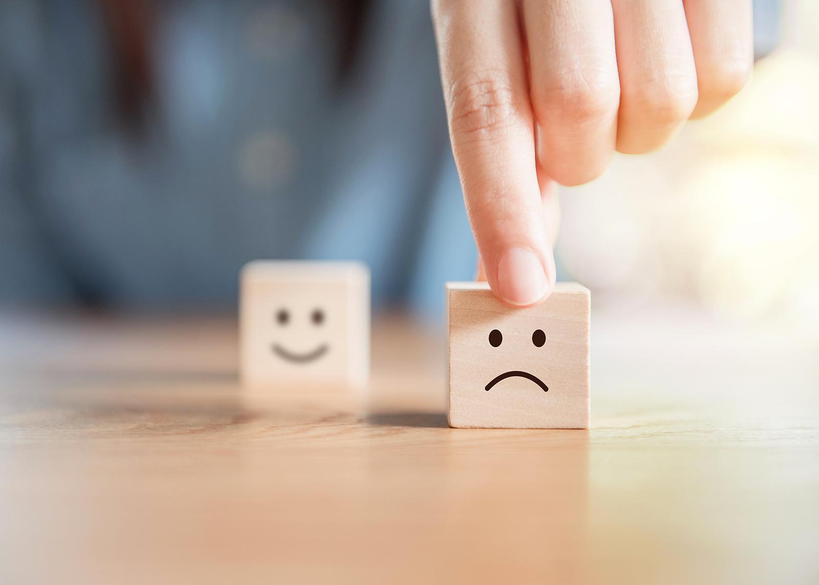 Come le recensioni negative rappresentano un'opportunità per il tuo e-shop