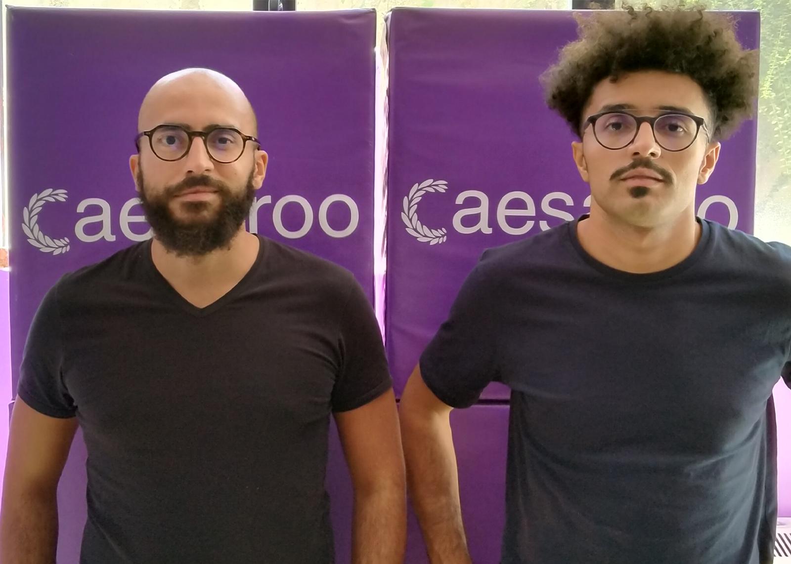 Come Caesaroo ha aumentato del 50% le conversioni sul suo sito e-commerce